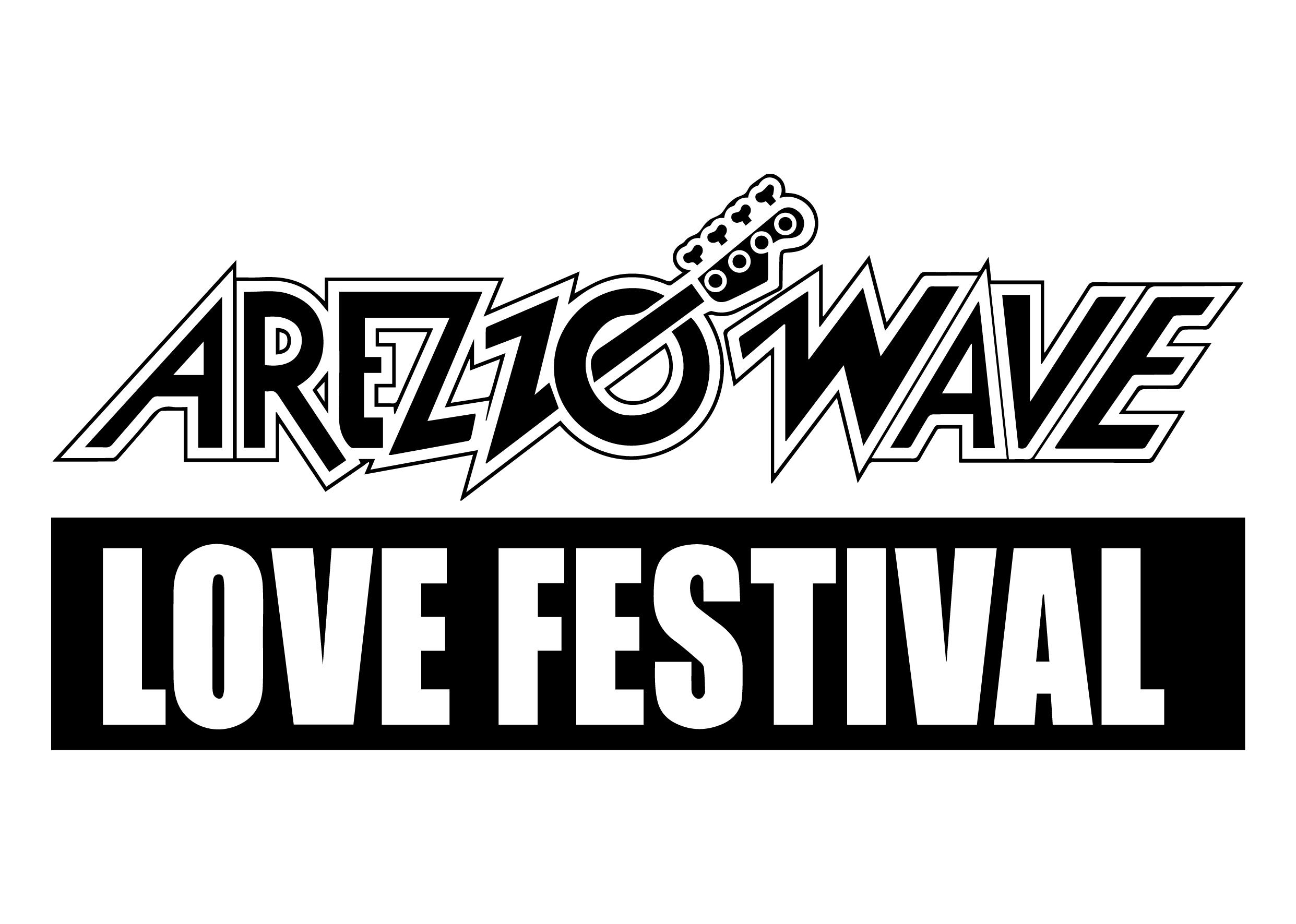 Arezzo wave love festival - Sponsor - Reload Soundfestival