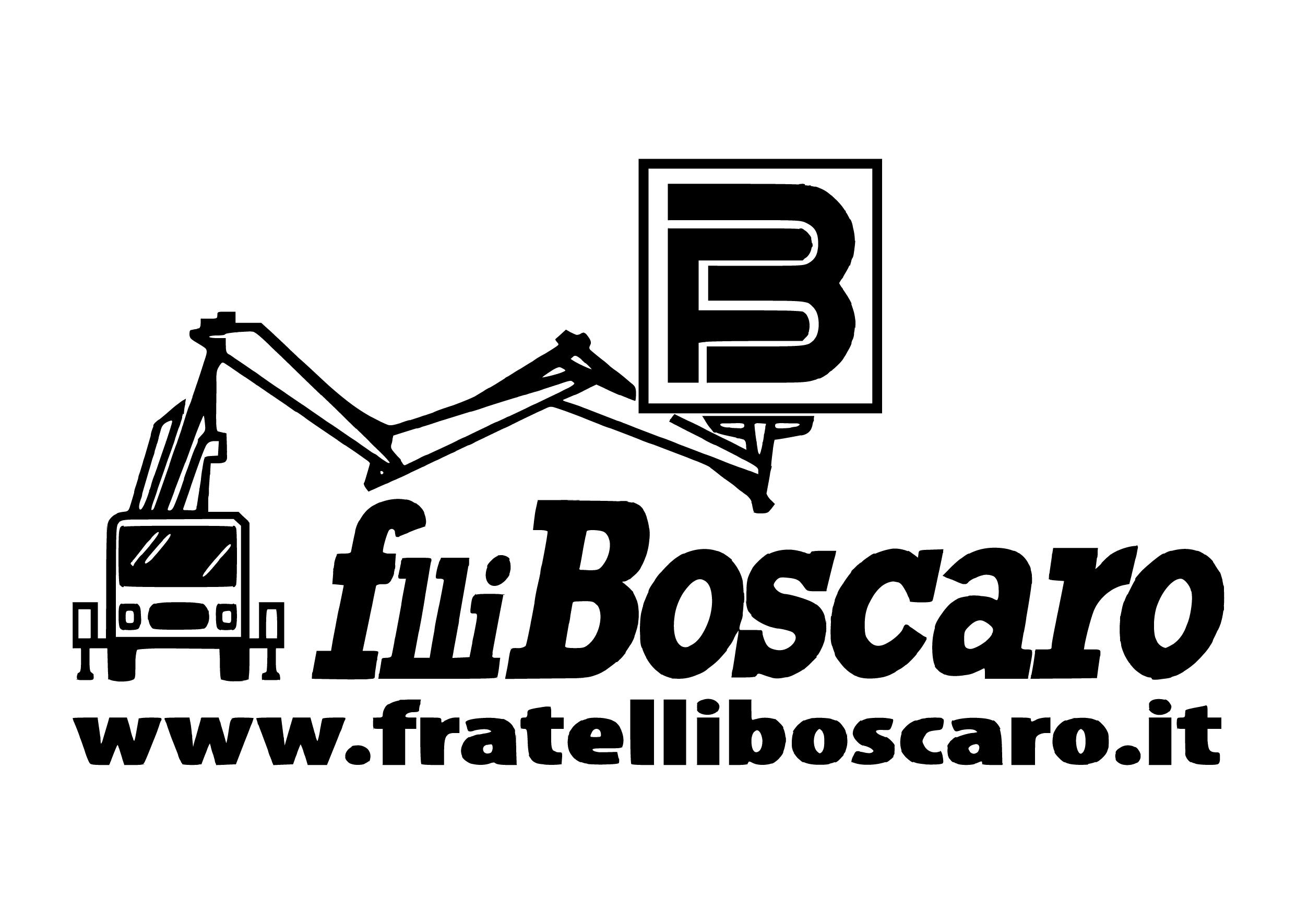 Fratelli Boscaro - Sponsor - Reload Soundfestival