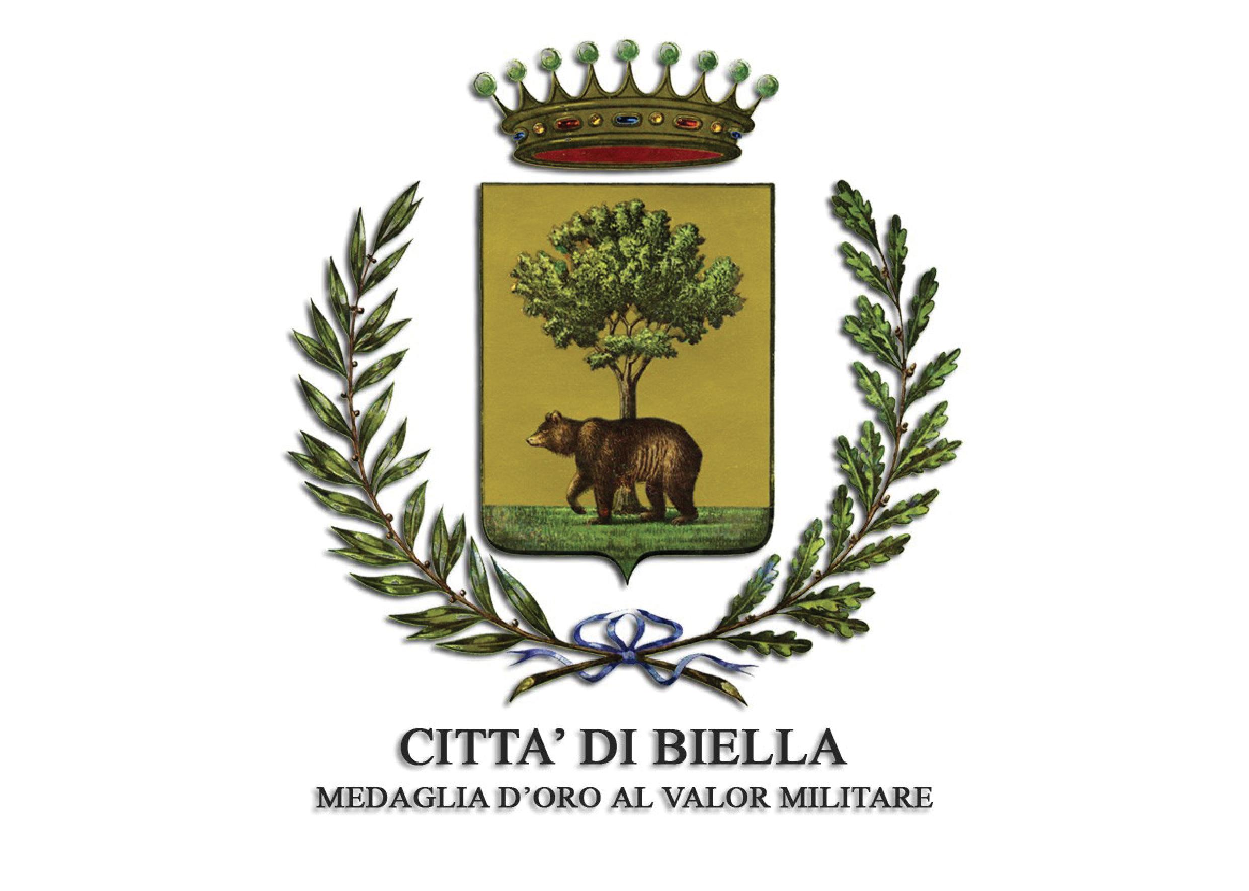 Comune di Biella - Sponsor - Reload Soundfestival