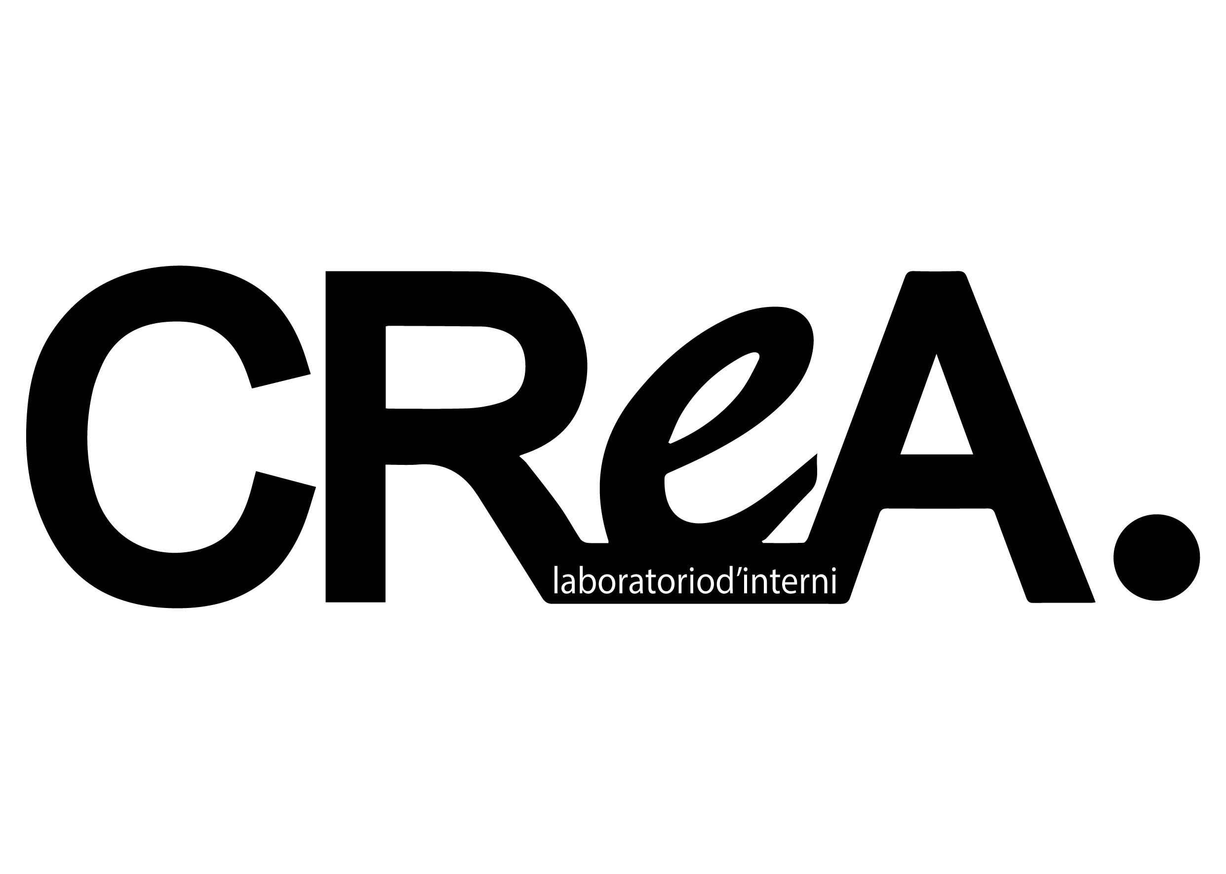 Crea Laboratori Interni - Sponsor - Reload Soundfestival