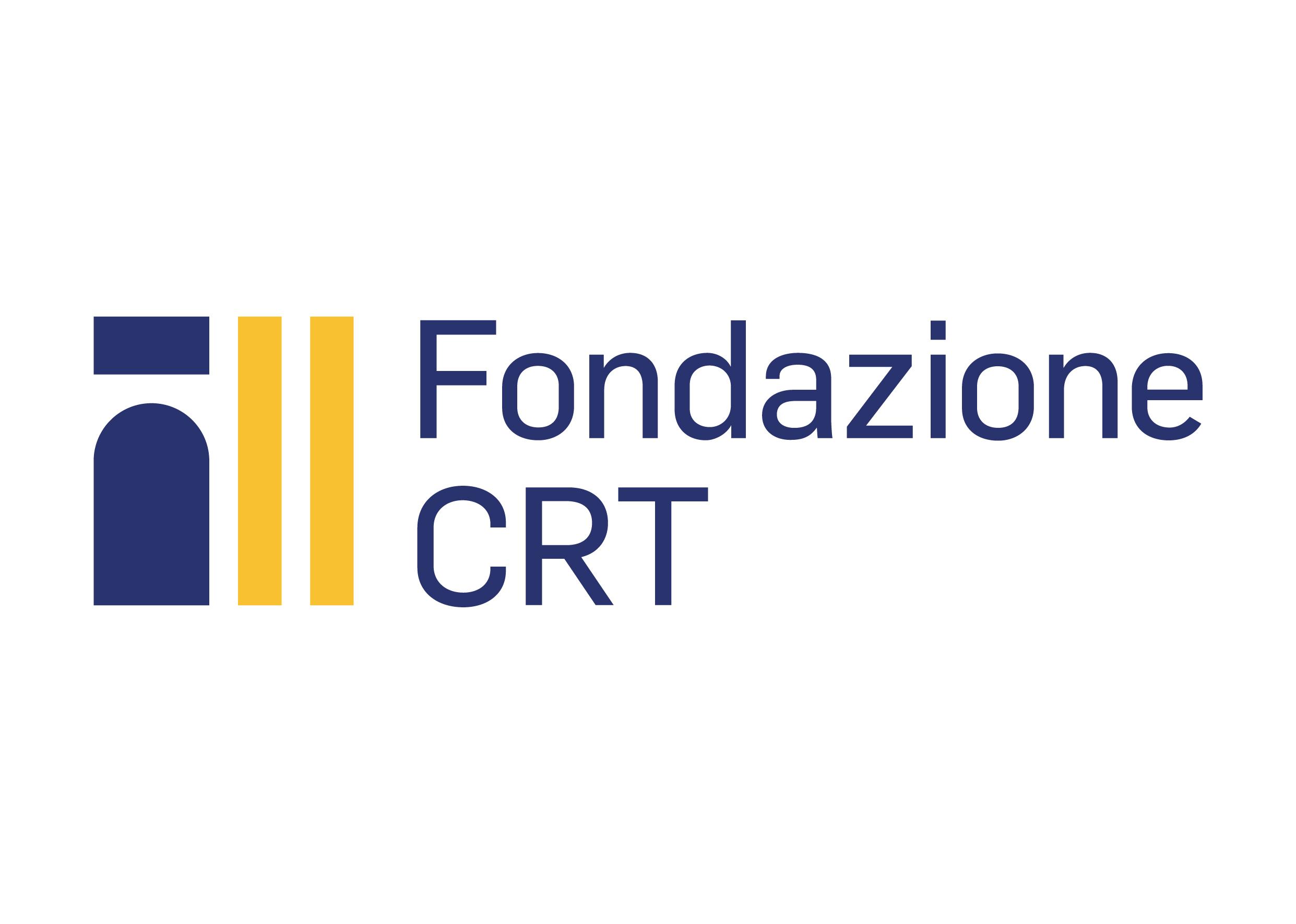 Fondazione CRT - Sponsor - Reload Soundfestival