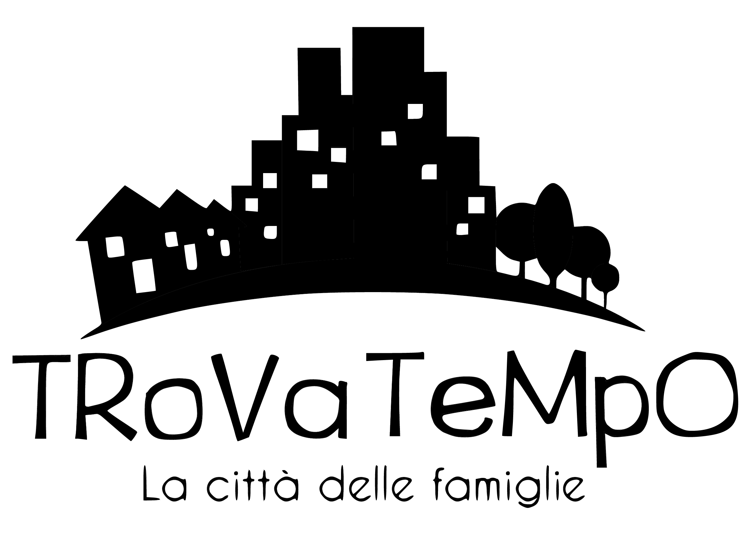Trovatempo - Sponsor - Reload Soundfestival