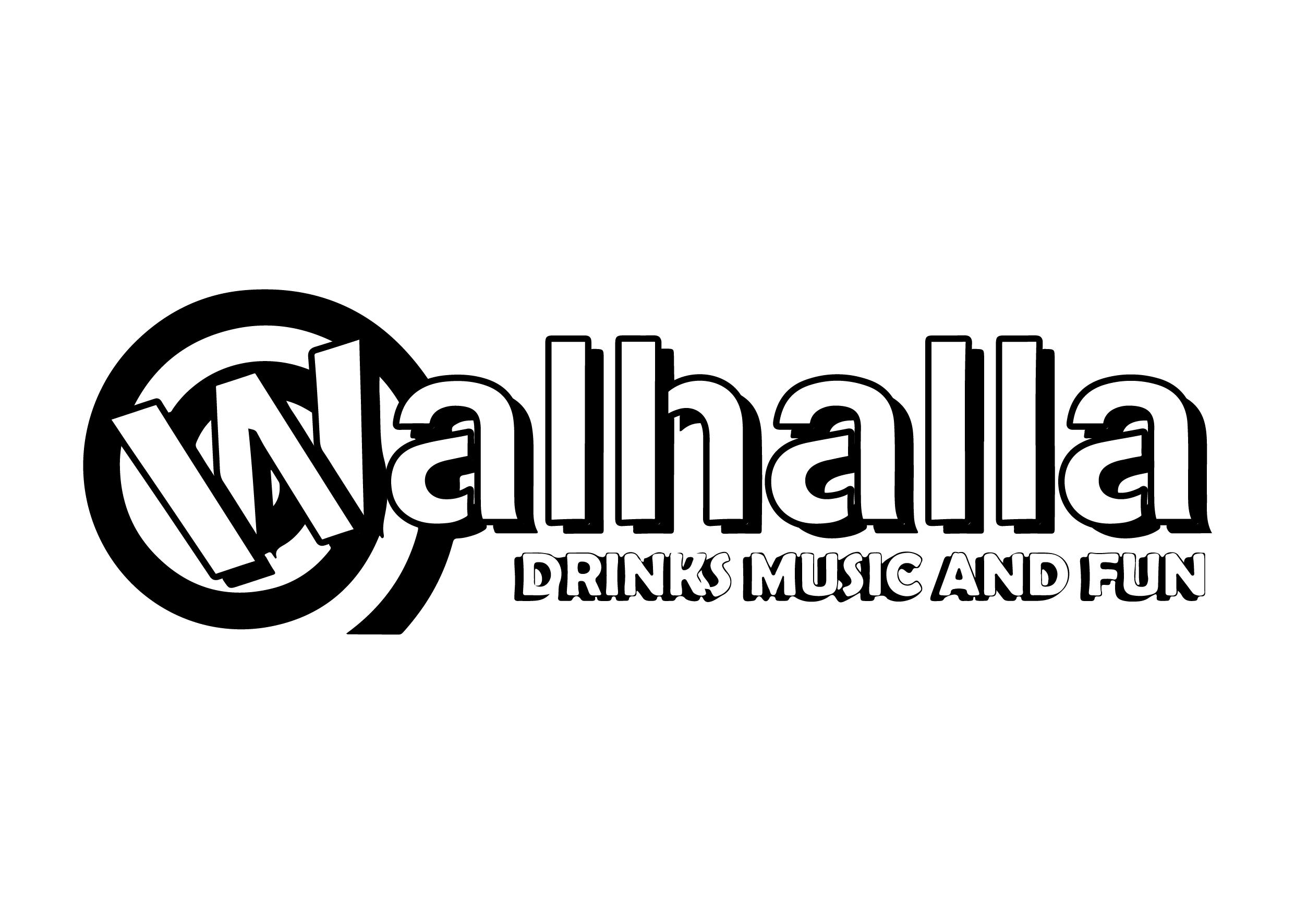Walhalla - Sponsor - Reload Soundfestival