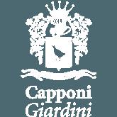 Capponi giardini - Sponsor - Reload Sound Festival